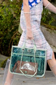 Chanel clp A RS18 4213