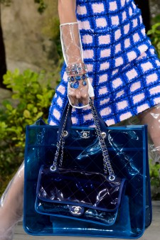 Chanel clp A RS18 4216