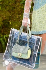 Chanel clp A RS18 4258