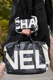 Chanel clp A RS18 4519