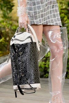 Chanel clp A RS18 4640