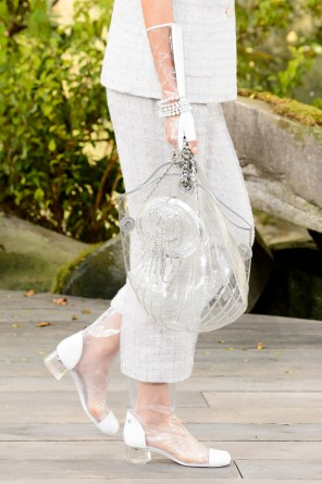 Chanel clp A RS18 4827