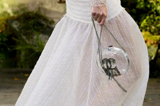 Chanel clp A RS18 5383