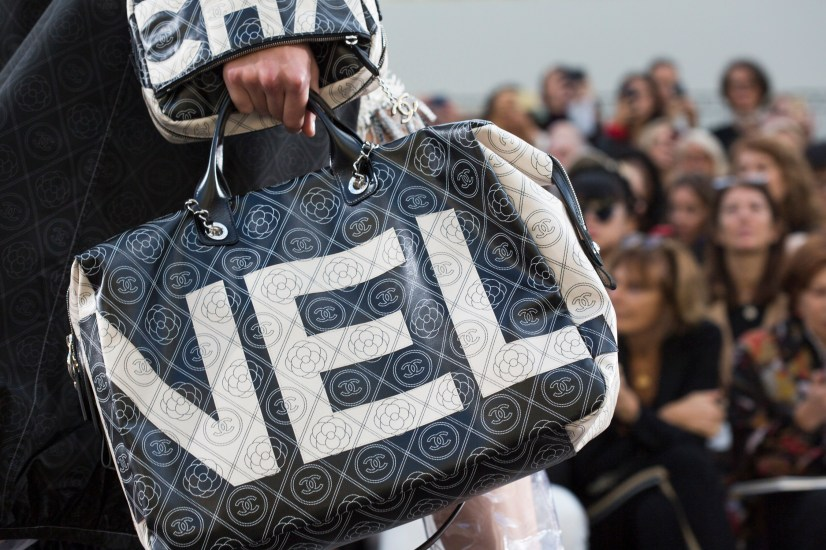 Chanel clp I RS18 1916