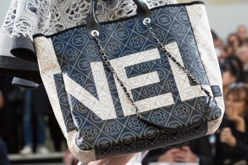 Chanel clp I RS18 1929