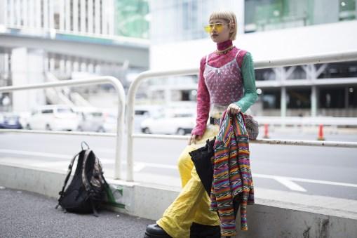 Tokyo str B RS18 8283