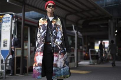 Tokyo str B RS18 8471