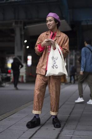Tokyo str B RS18 8559