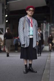 Tokyo str B RS18 8562