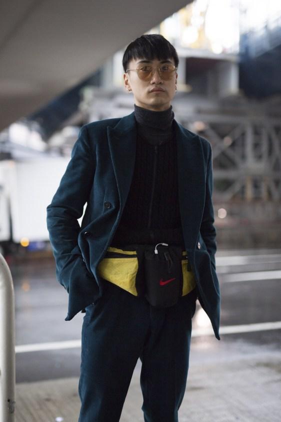 Tokyo str c RS18 8870
