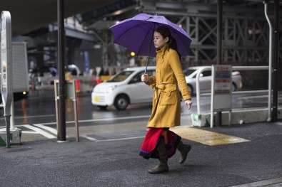 Tokyo str c RS18 9017