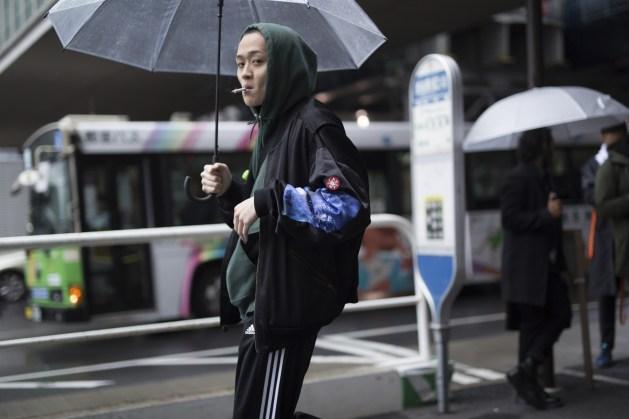 Tokyo str c RS18 9039