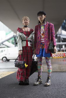 Tokyo str c RS18 9215