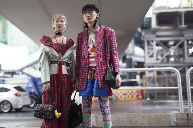 Tokyo str c RS18 9221