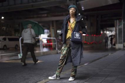 Tokyo str c RS18 9346