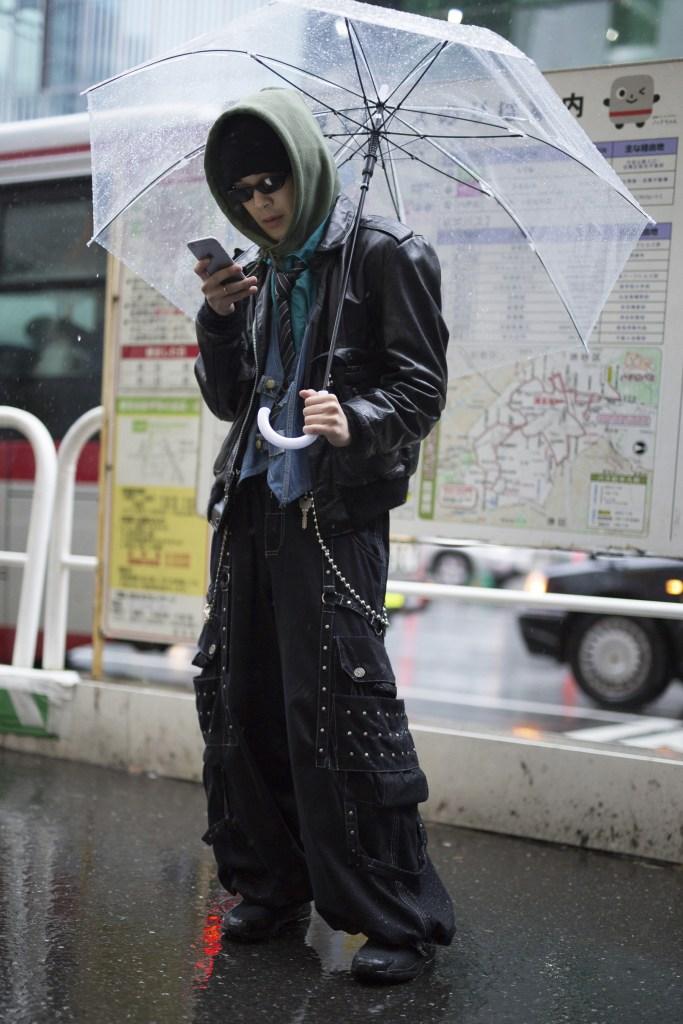 Tokyo str c RS18 9465