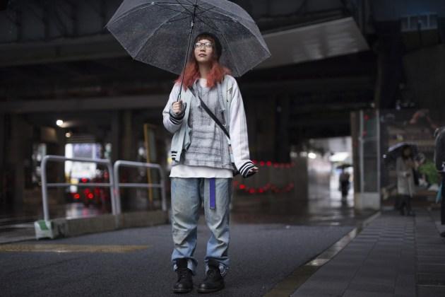 Tokyo str c RS18 9604