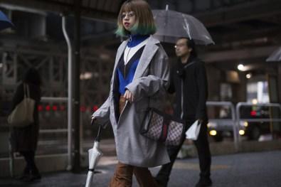 Tokyo str c RS18 9749