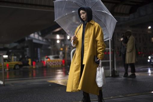 Tokyo str c RS18 9816