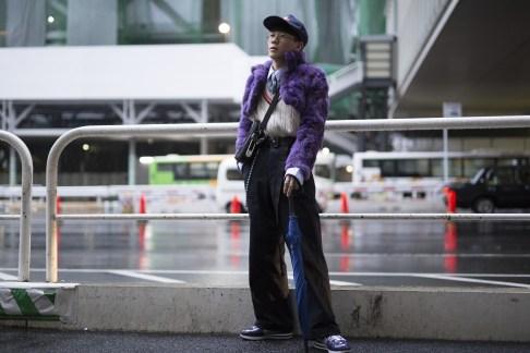 Tokyo str c RS18 9959
