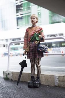 Tokyo str d RS18 0322