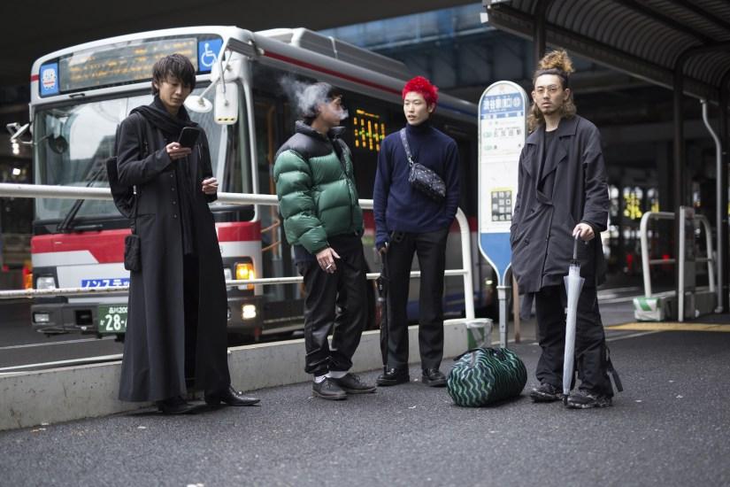 Tokyo str d RS18 0524