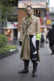 Tokyo str d RS18 0732