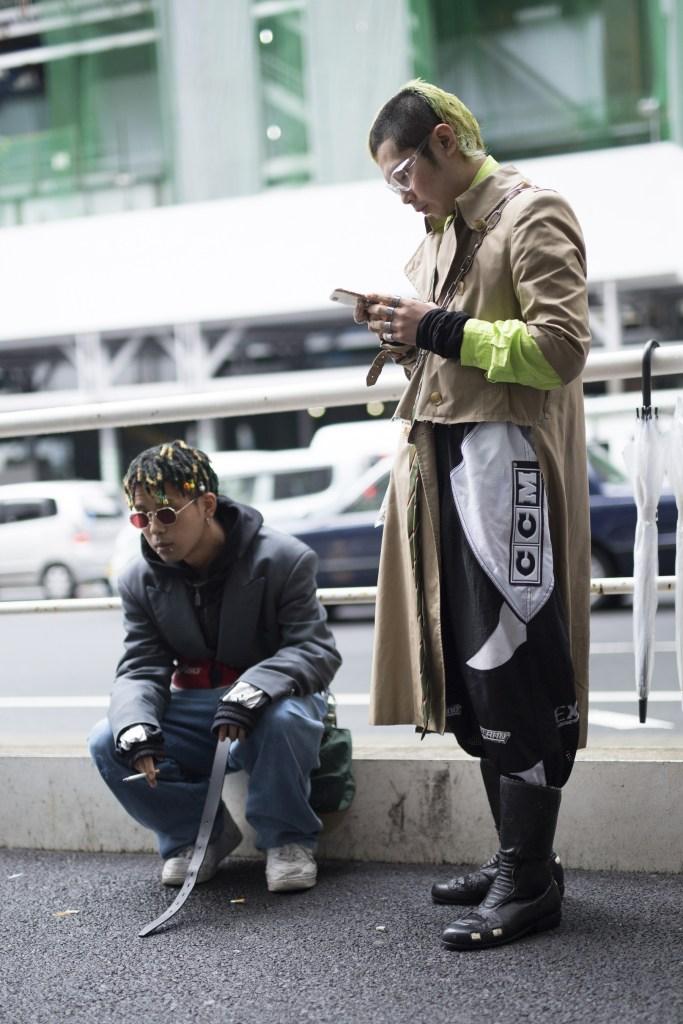 Tokyo str d RS18 0748