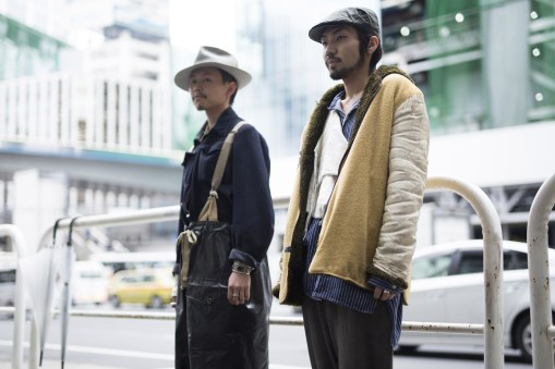 Tokyo str d RS18 0928