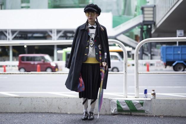 Tokyo str d RS18 0985