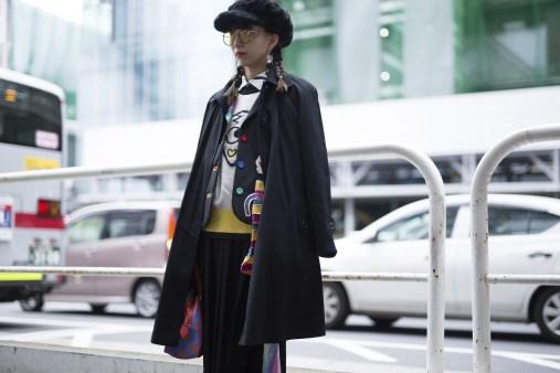 Tokyo str d RS18 0997
