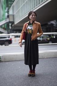Tokyo str d RS18 1098