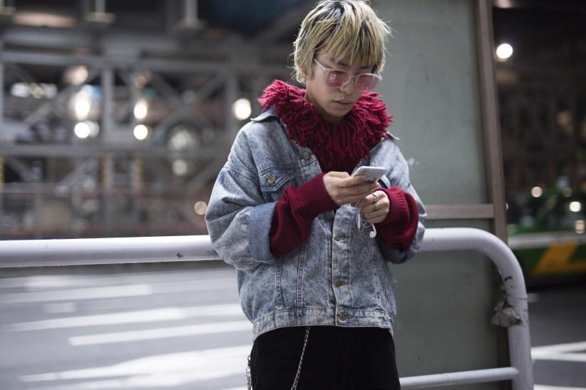 Tokyo str d RS18 1106