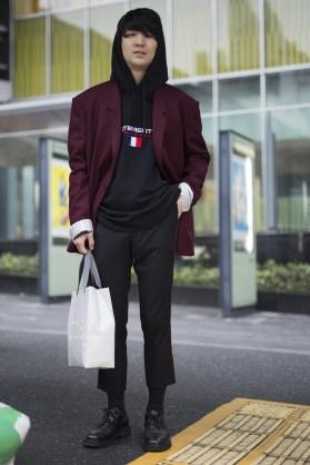 Tokyo str d RS18 1164