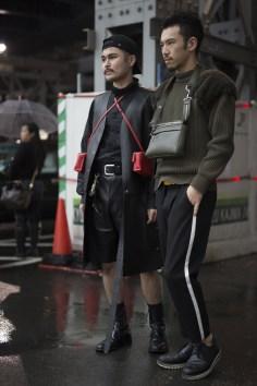 Tokyo str e RS18 1597