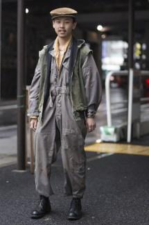 Tokyo str e RS18 1635