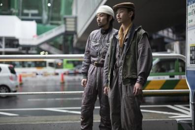 Tokyo str e RS18 1651