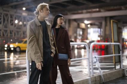 Tokyo str e RS18 2032