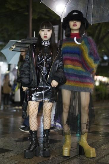 Tokyo str e RS18 2215