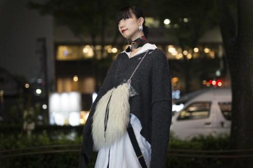 Tokyo str e RS18 2349