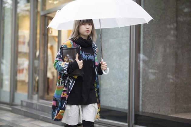 Tokyo str RS18 6512