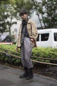 Tokyo str RS18 6697