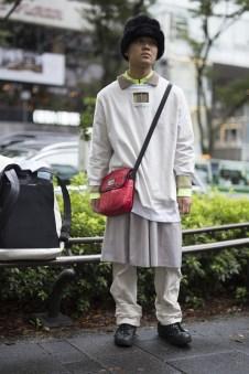 Tokyo str RS18 6747