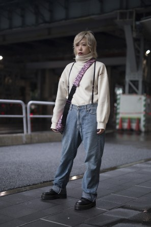 Tokyo str RS18 7239