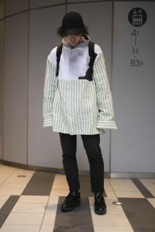 Tokyo str RS18 7252