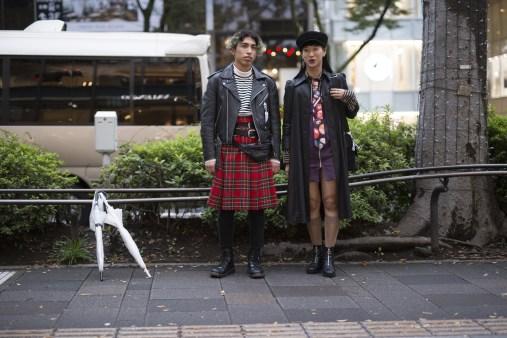 Tokyo str RS18 7275