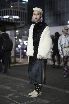 Tokyo str RS18 7444