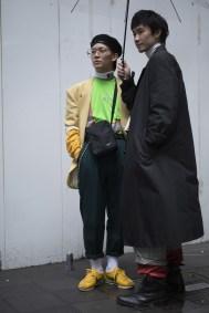 Tokyo str RS18 7469