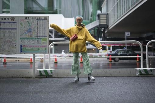 Tokyo str RS18 7520
