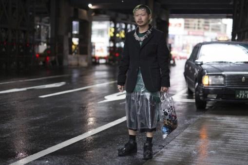 Tokyo str RS18 7664